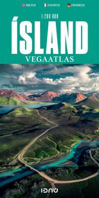 is200 Vegaatlas cover 2021