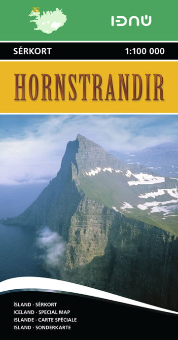 is100-Hornstrandir-cover-2015